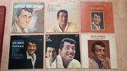 6 LP s Sammlung Dean