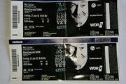 2 x Phil Collins 21
