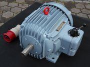 ELEKRO MOTOR 4 KW