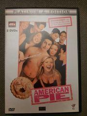 DVD American Pie Teil 1
