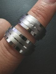 Trauringe 925er Silber