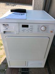 Miele Softronic T8627 Wärmepumpentrockner