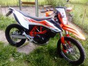 KTM 690 R Enduro Bj