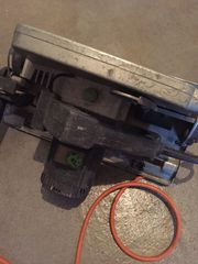 Festo Handkreissäge Typ AP 85E