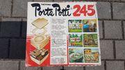 Porta Potti 245 - Mobile Campingtoilette