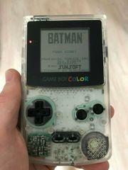 BATMAN für GameBoy Gameboy Color