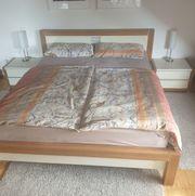Schlafzimmer Komplett inkl Lattenrost