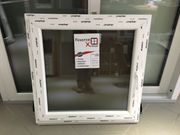 Fenster 100 x 100 Aluplast