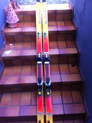Ski-Alpin 180cm