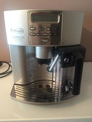 Kaffeevollautomat De Longhi Magnificia ESAM