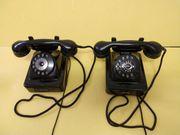 Antike Telefone