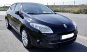 Renault Megane 5 türige Limousine