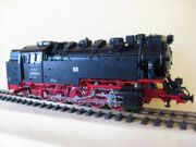 LGB 26814 HSB Dampflok BR