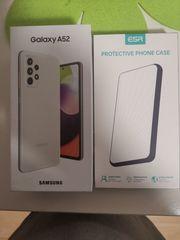 Samsung Galaxy A52 Neu Weiß
