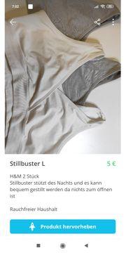 Stillbuster H M L
