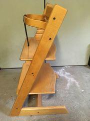 Tripp Trapp Kinderstuhl zu verkaufen