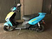 Mofa Roller