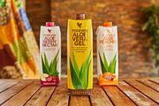 Immunsystem stärken FOREVER Aloe Gel -