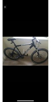 Mountainbike Focus Mtb 26 er