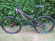MTB Specialized Stumpjumper FSR Carbon