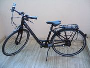 City-Bike Damen fast neuwertig 28