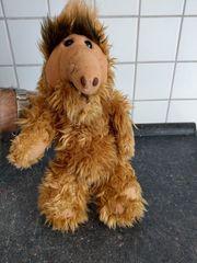 Alf Plüschtier Stofftier 29 cm -
