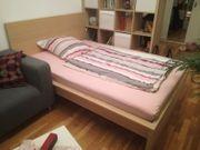 MALM Bett 140 x 200