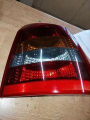 Rückleuchte Opel Astra G Rechts
