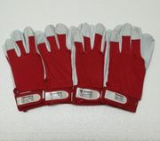Montage Handschuhe Würth Protect