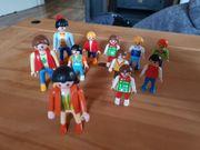 Playmobil Frauen und Mädchen