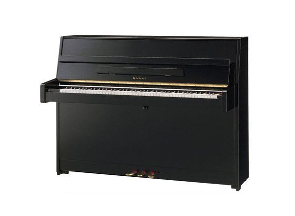 Klavier Modell Kawai K15 schwarz