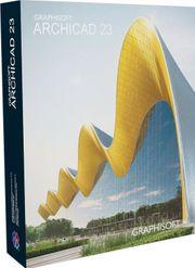 Archicad 23 Deutsche Vollversion Lizenz