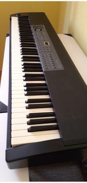 M-Audio prokey88 stage piano haummer