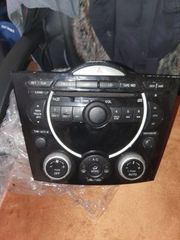 AUTORADIO ORGINAL MAZDA RX8