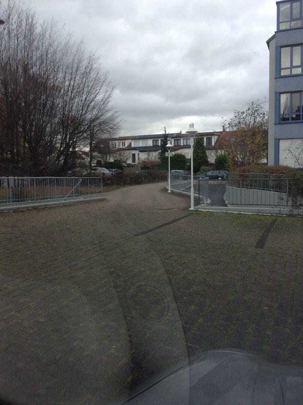 Stellplatz in Steinbach zu vermieten