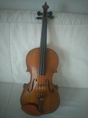 Geige violine Video dabei Neu