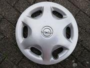 Opel Radierblenden 16 Zoll