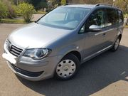 VW Touran Freestyle 1 4tsi