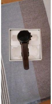 Smartwatch Fossil Gen 5 wie