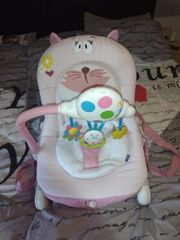 chicco wippe Balloon