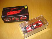 Kyosho Ferrari FXX Franck Müller