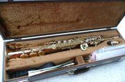 Selmer Sopran Saxophon Super Action