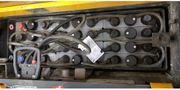 Hochhubwagen elekt Ameise Gabelstapler Stapler