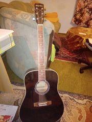 Verkaufe Gitarre