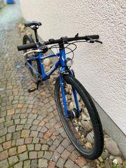 Fahrrad 26 Jungen Mountainbike Conway