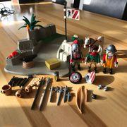 Playmobil 3125 SuperSet Ritter gebraucht