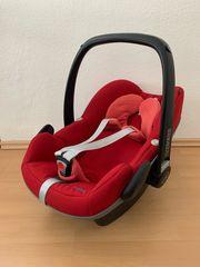 Maxi Cosi Kinderautositz Pebble Q