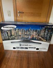 Samsung UE55HU7200S 4K UHD 138cm