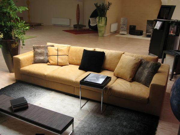 Designmöbel - Auflösung ehemaliger Möbelausstellung - Gesamtpaket