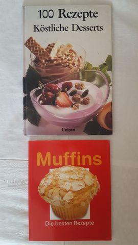 Bild 4 - 7 Kochbücher Backbücher in gutem - Eichberg